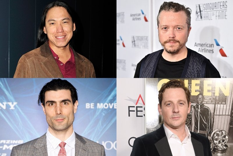Martin Scorsese's Killers of the Flower Moon Adds Belleau & More