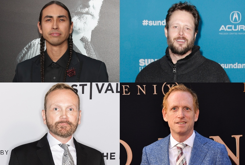 Martin Scorsese's Killers of The Flower Moon Adds Four to Cast