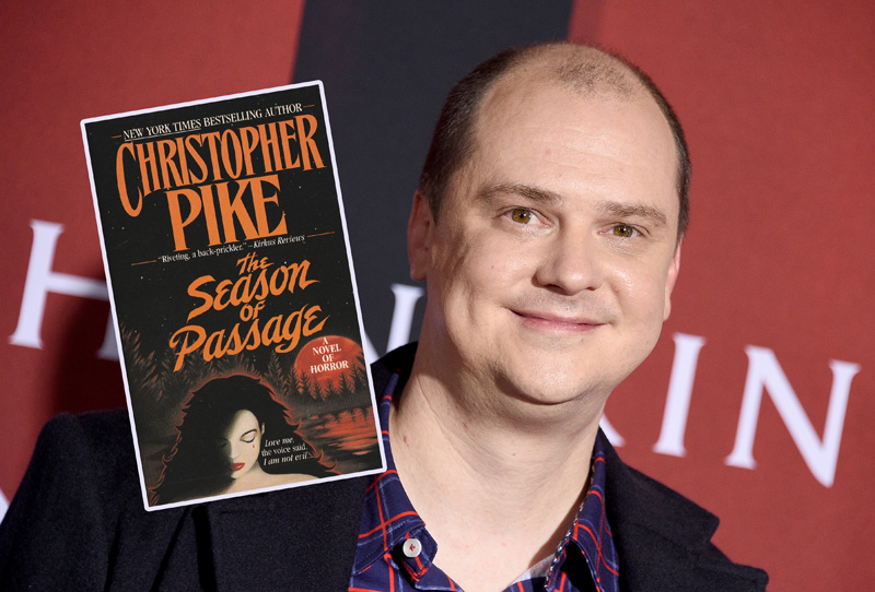 Universal Snaps Up Mike Flanagan's The Season of Passage