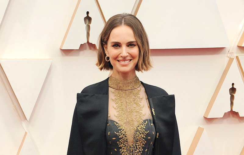 Natalie Portman to Star in HBO Films' The Days of Abandonment Movie