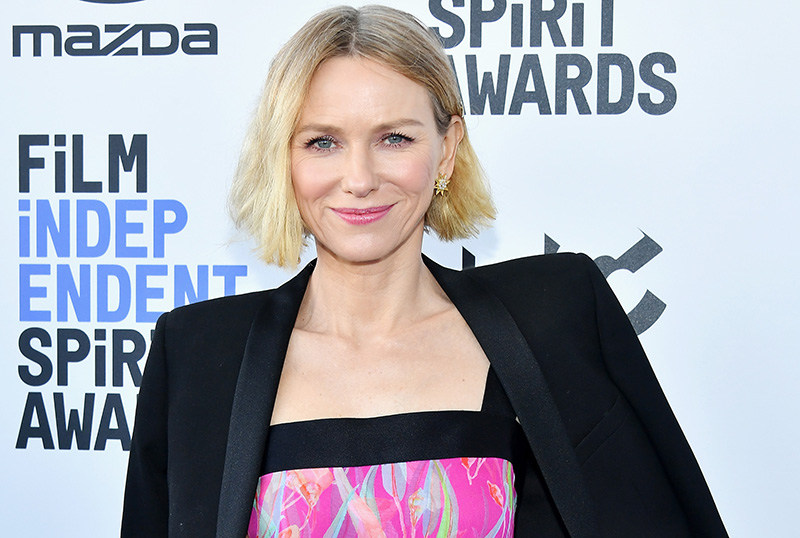 Naomi Watts to Star in Amazon's English Remake of Goodnight Mommy
