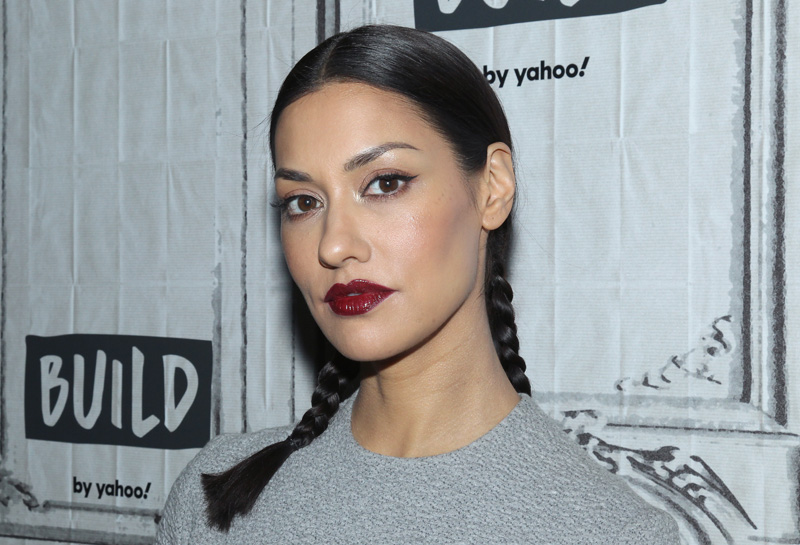 Janina Gavankar Nabs Key Role in Eli Roth's Borderlands Movie