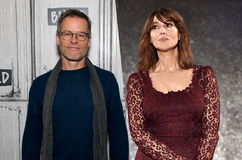 Guy Pearce & Monica Bellucci Join Liam Neeson Action-Thriller Memory