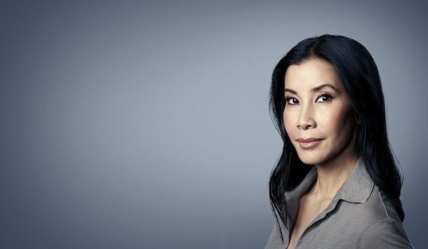 Lisa Ling Take Out HBO Max