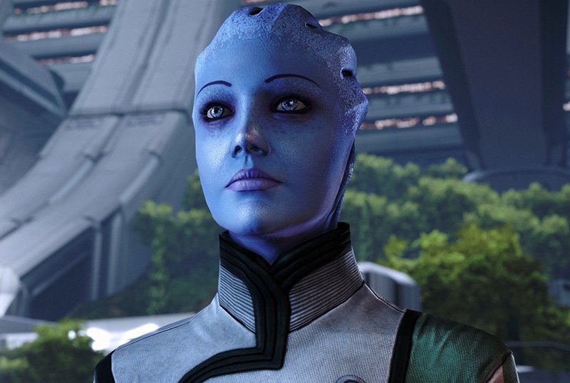 Mass Effect Legendary Edition Trailer Shows Remastered Comparisons!