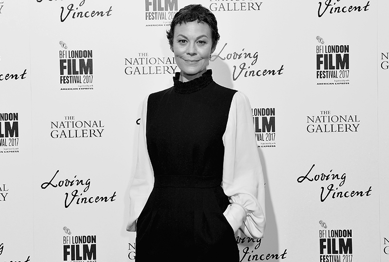 Harry Potter and Peaky Blinders Star Helen McCrory Passes Away at 52