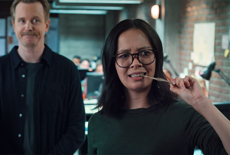 Mythic Quest Season 2 Trailer Teases More Workplace Hijinks