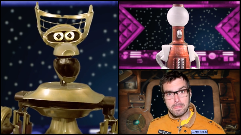 Mystery Science Theater 3000 Relaunch Campaign Begins