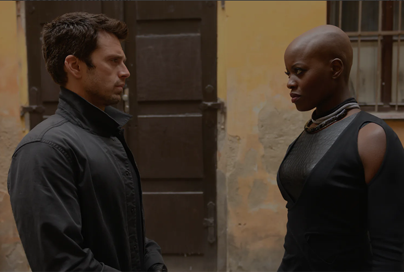 The Falcon and The Winter Soldier Ep. 4: Clues, Takeaways & Predictions