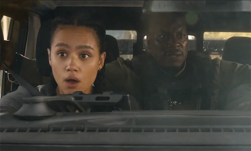 New F9 Trailer: Dom and His Team Are Back in Action!