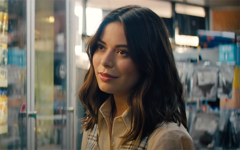 North Hollywood Poster, Release Date & Clip With Miranda Cosgrove