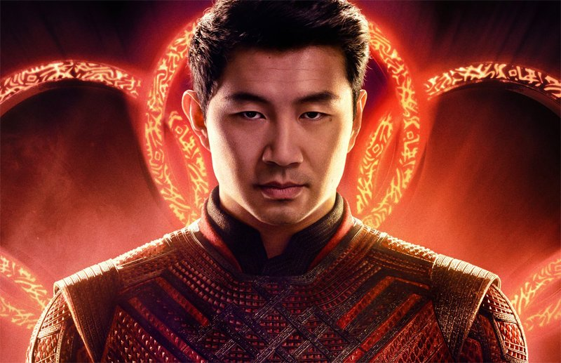 First Shang-Chi Poster Reveals Simu Liu's Outfit!