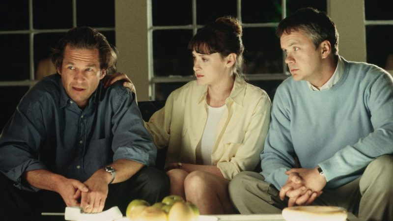Arlington Road Series in the Works at Paramount+