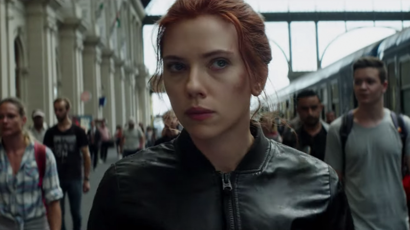 Black Widow Projected to Earn Better Box Office Numbers After Recent Delay
