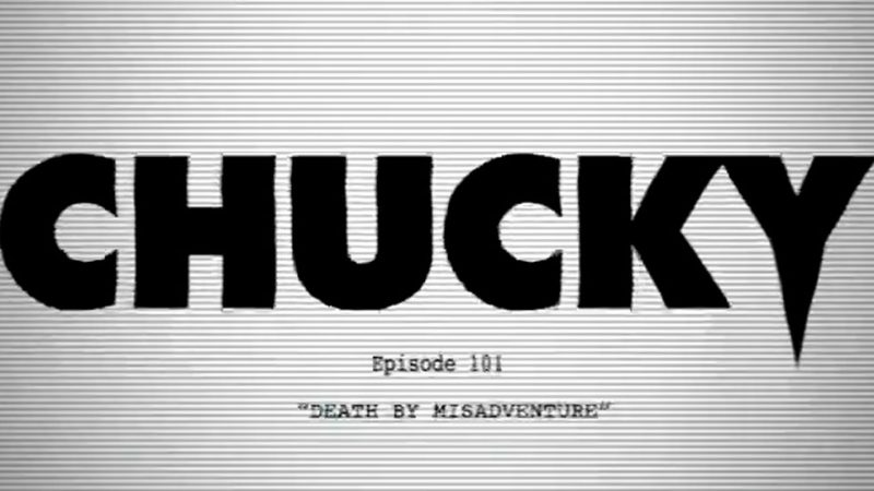 Don Mancini's Chucky Series Officially Begins Production