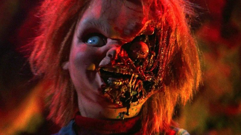 Chucky Series Teaser Wants You to Reconnect With an Old Friend