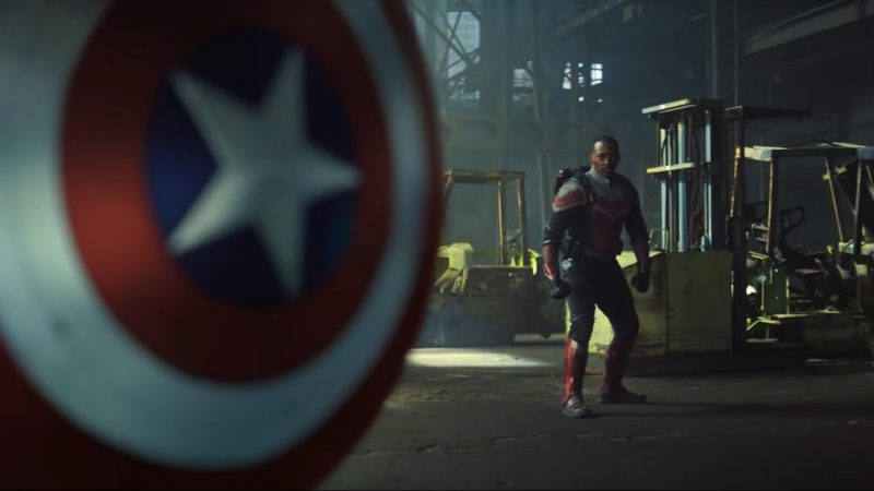 Falcon and the Winter Soldier TV Spot Teases Tomorrow's Big Episode