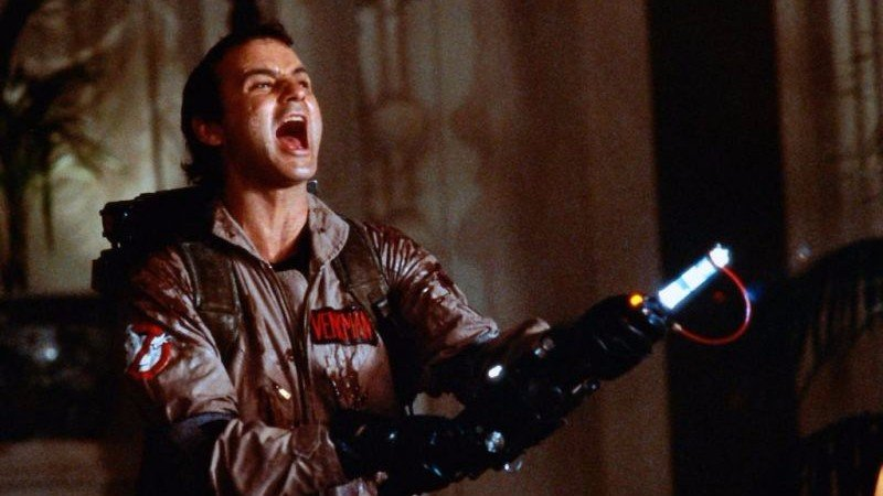 Bill Murray on Pain & Glory of Returning For Ghostbusters: Afterlife