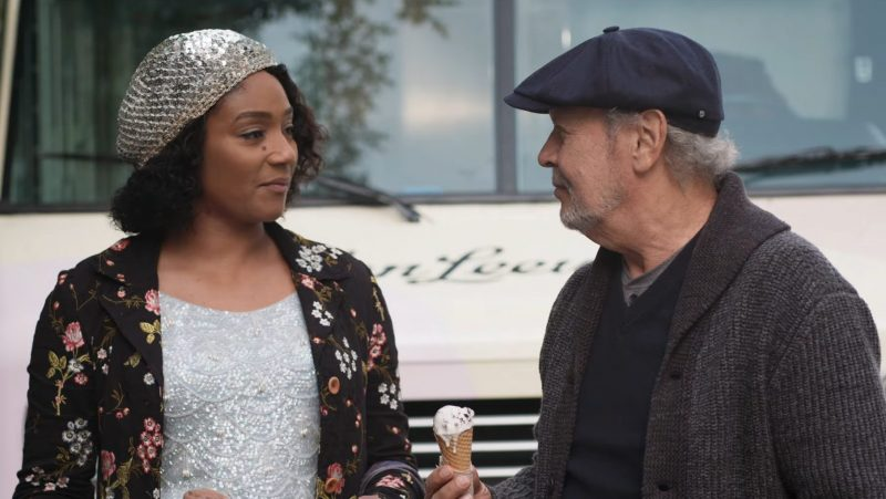 Here Today Trailer: Billy Crystal & Tiffany Haddish Star in New Comedy Pic