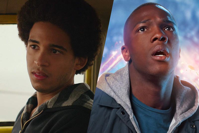 House Party Reboot Casts Jorge Lendeborg Jr. & Tosin Cole as Leads
