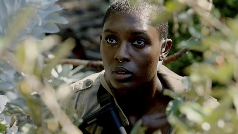 Jodie Turner-Smith Exits Leading Role in Netflix's The Witcher Prequel