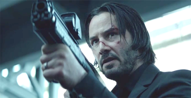 John Wick: Chapter 4 Production Begins