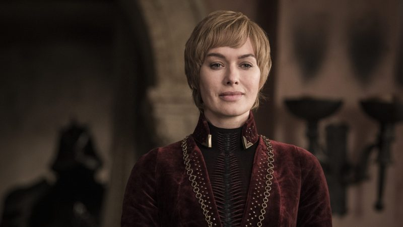 The White House Plumbers: Lena Headey Returns to HBO For Watergate Miniseries