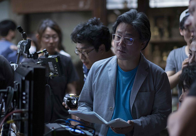 Park Chan-Wook to Helm A24's Series Adaptation of The Sympathizer
