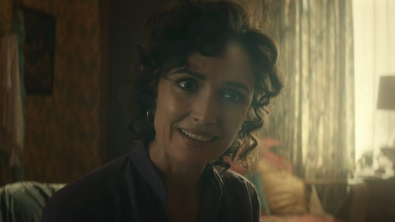 Physical Teaser: Rose Byrne Heads to the 80s in New Apple TV+ Series
