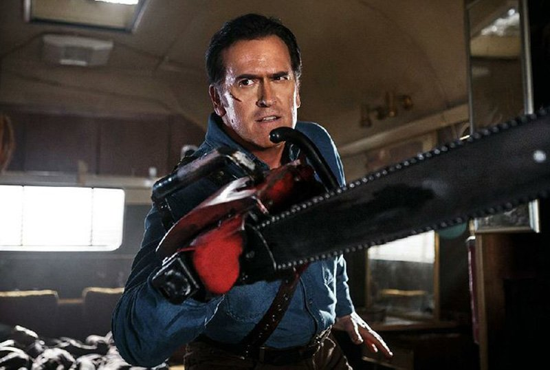 Bruce Campbell Shares Joke Script Page from Doctor Strange Sequel