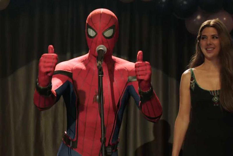 Disney Inks Licensing Deal With Sony for Spider-Man Streaming & More!