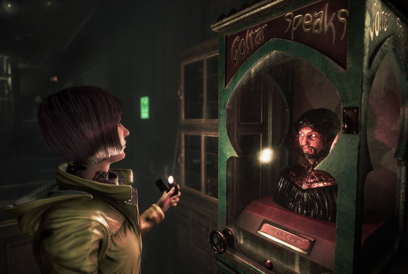 Song of Horror Trailer Reveals PlayStation 4 & Xbox One Release Date!