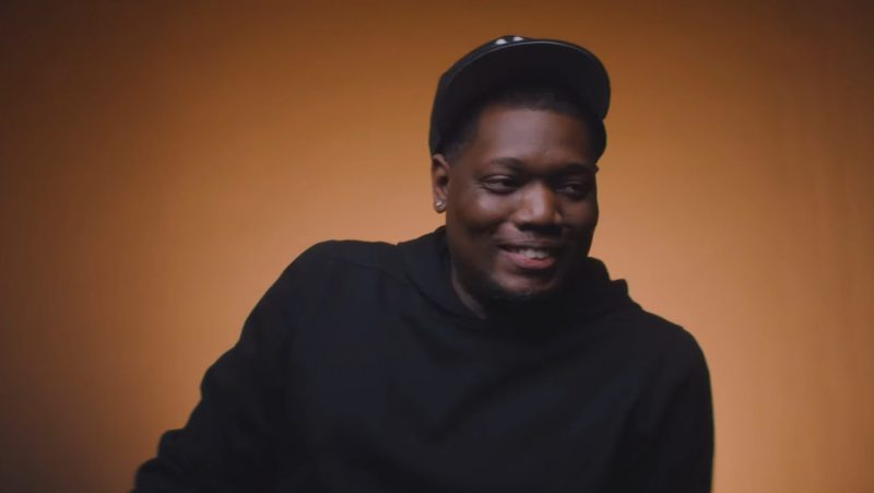 That Damn Michael Che Teaser Previews New HBO Max Comedy Series