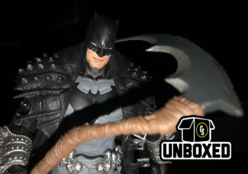 McFarlane DC Figs Plus Spawn, Witcher & More!