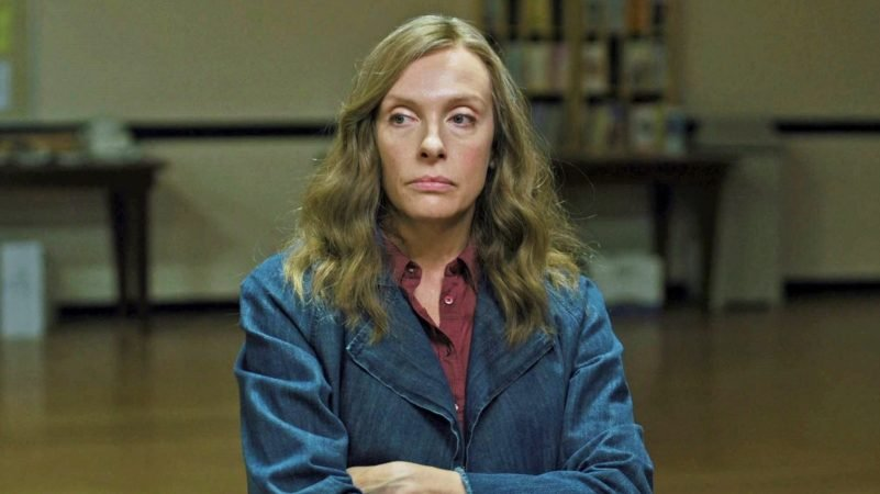 Toni Collette Joins Colin Firth in HBO Max's Crime Drama The Staircase