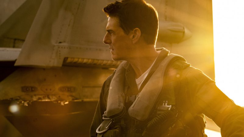 Tom Cruise Movies Top Gun Maverick and M:I 7 & 8 Move Release Dates