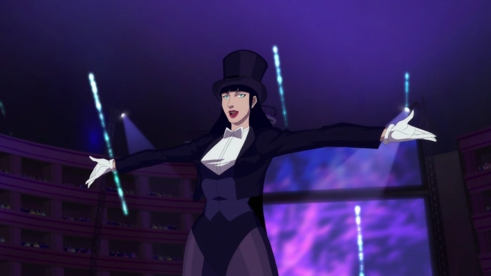 Zatanna Scribe Emerald Fennell on the Possibility of Directing the DC Film