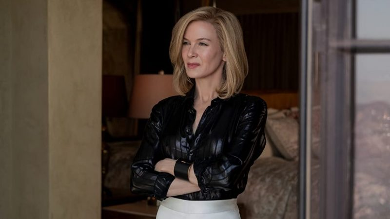 Renée Zellweger to Star in Golf Comedy Film The Back Nine