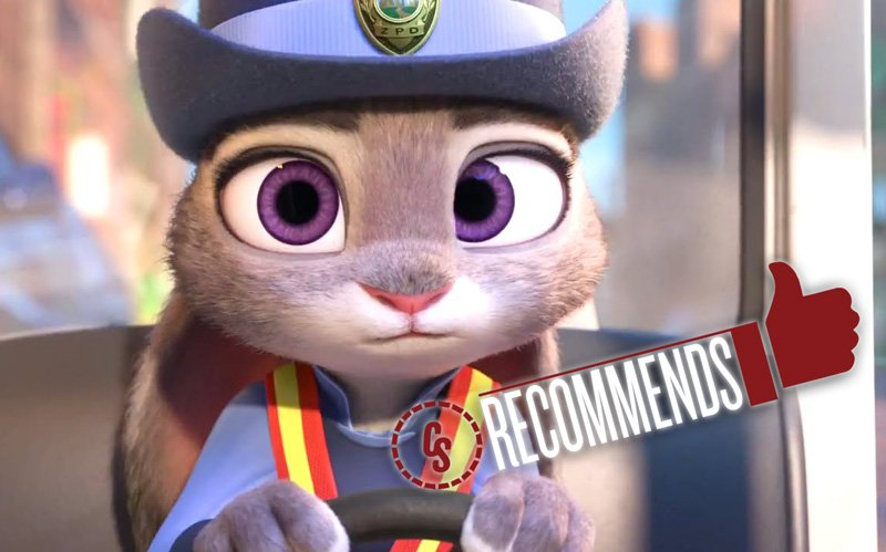 CS Recommends Easter Edition: Zootopia, Plus Gifts & More!