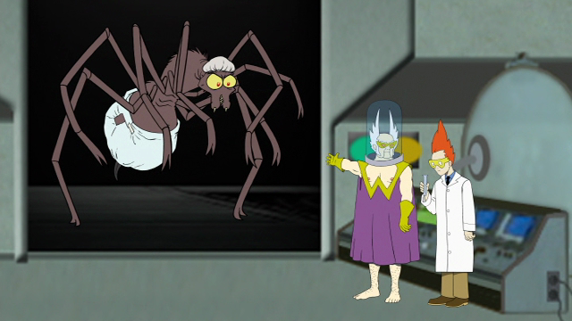 Adult Swim Announces Spin-offs of Rick and Morty, ATHF & More