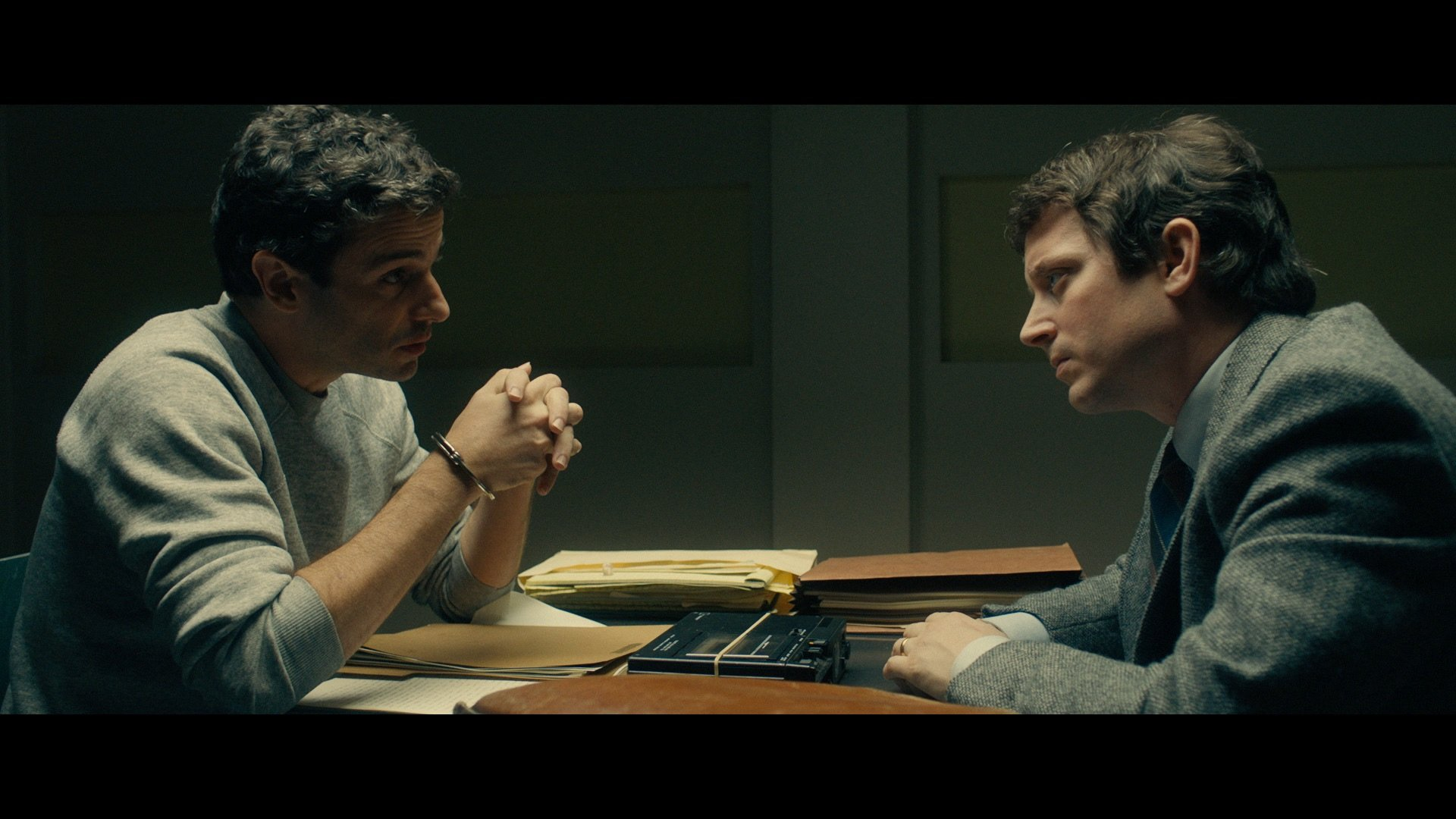 RLJE Acquires Rights to Ted Bundy Thriller No Man of God