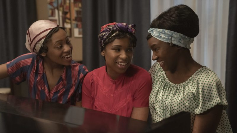 Jennifer Hudson Needs to Find Her Voice in MGM's Respect Trailer