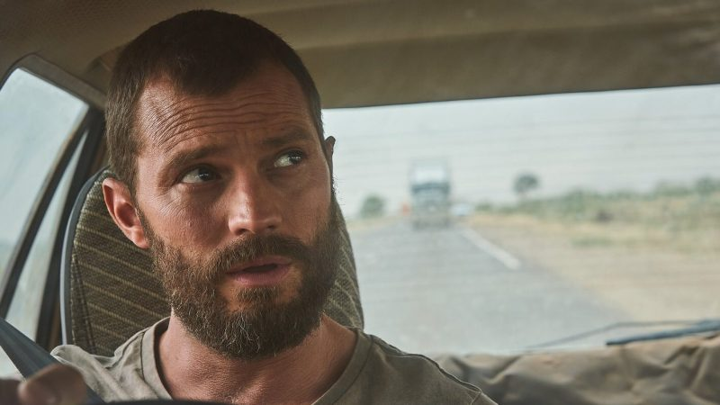 HBO Max's The Tourist Photos Reveal First Look at Jamie Dornan