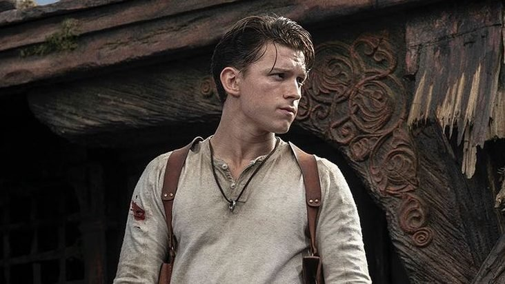 First Uncharted Footage Revealed For the Tom Holland-Led Adaptation