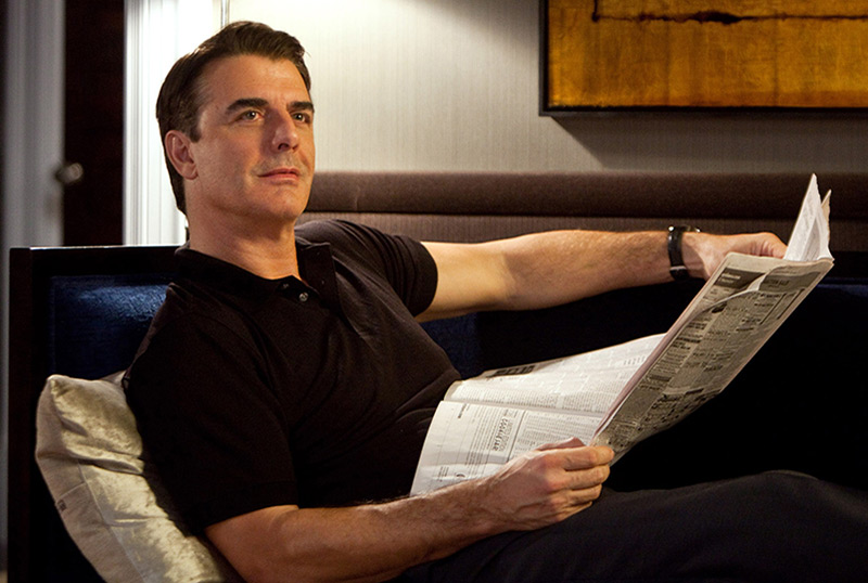 Chris Noth to Reprise Role as Mr. Big in HBO Max's And Just Like That...