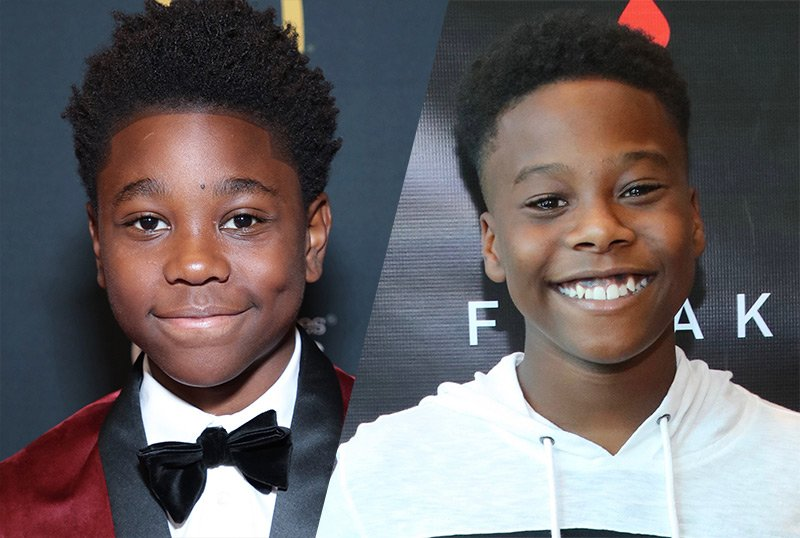 The Crossover: Jalyn Hall & Amir O'Neil to Star in Disney+ Pilot Adaptation