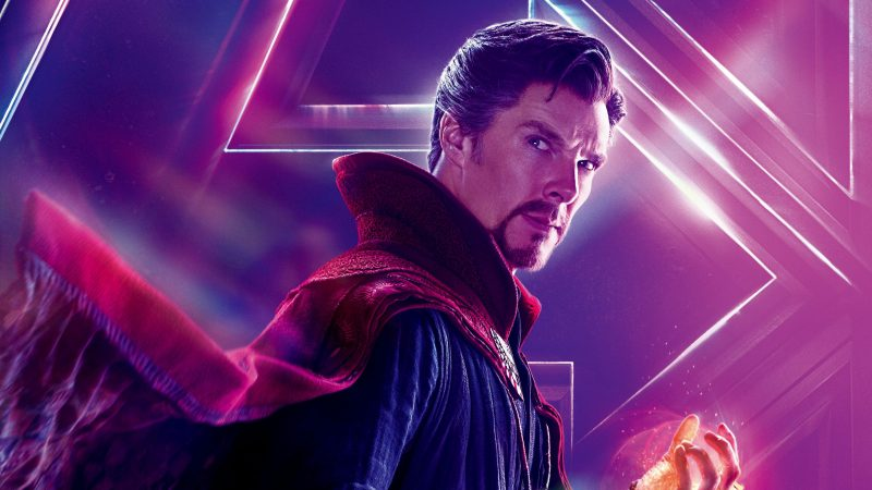 Kevin Feige confirms WandaVision finale almost features Doctor Strange