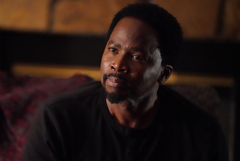 From: Harold Perrineau to Lead Epix's New Horror Series