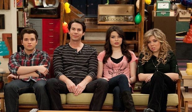 iCarly Revival Paramount+