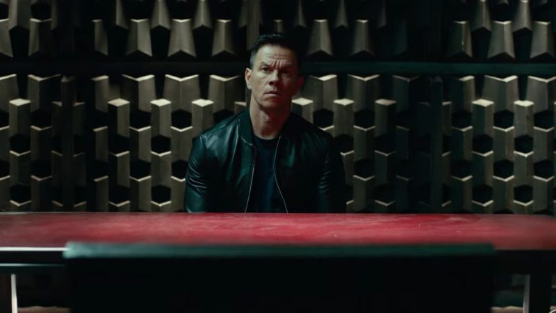 Mark Wahlberg Discovers Reincarnation in Paramount+'s Infinite Trailer